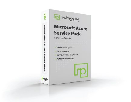 Microsoft Azure Service Pack