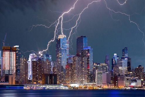 city stormrunner